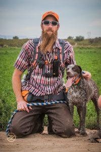 AT&T quail hunt