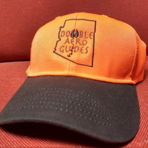 Arizona Quail Hunting hat Balze Orange