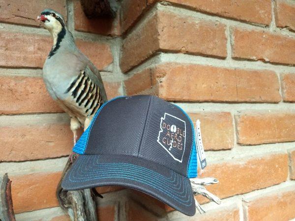 Arizona Quail hat clothing apparel
