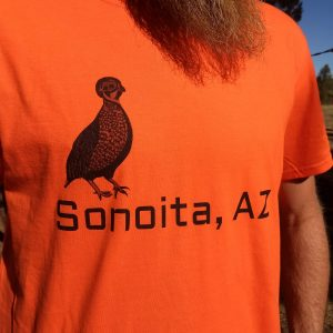 AZ Long Sleeve Shirts Sonoita Mearns